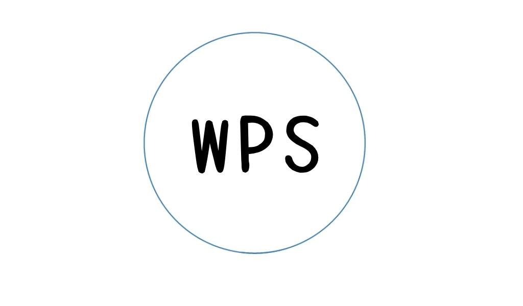 wpsプッシュボタンで接続する方法
