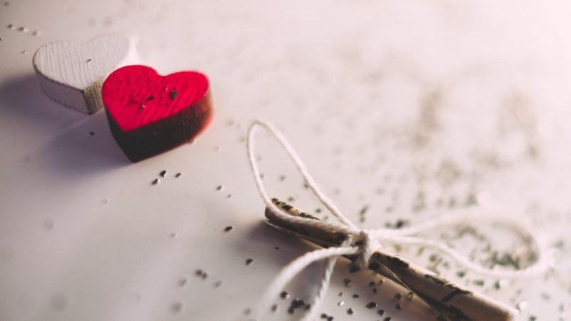 バレンタインデーの始まりあ歴史・意味と由来