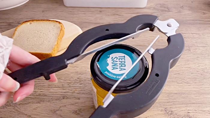サンクラフト オープナー(瓶の蓋を開ける道具)